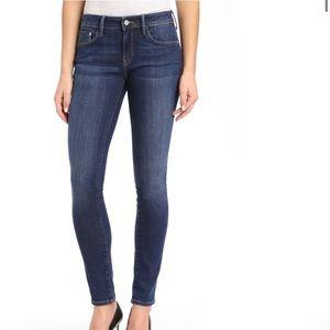 Mavi MidRise Skinny Jeans Sz 29